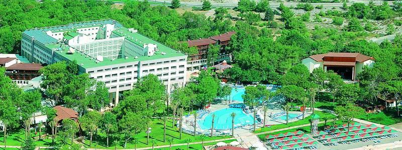 Hotel Park Vara Ef Bf Bddin