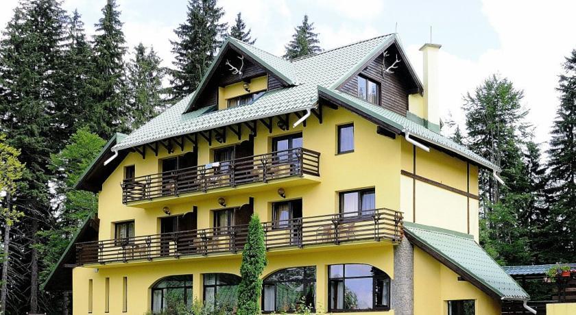 Meriti un pret bun casa viorel la doar 237 www star for Casa moderna in moldova